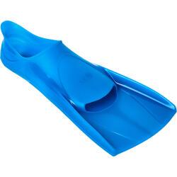 短脚蹼SILIFINS 500 - BLUE