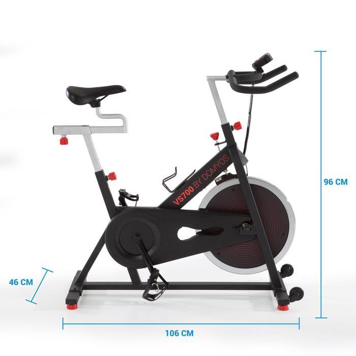 VS700 Indoor Bike - 1228648
