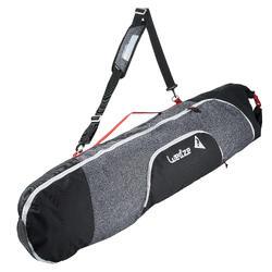 滑雪板包Comfort 500 gray