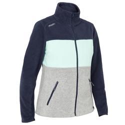 航海运动保暖舒适摇粒绒 外套夹克 TRIBORD Race
