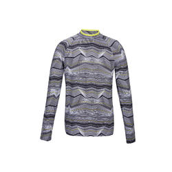 滑雪运动柔软贴身保暖排汗男式成人内衣打底衣 WED'ZE Fresh Warm