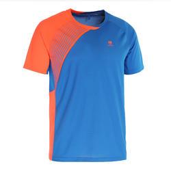 羽毛球运动男士短袖T恤 ARTENGO 830