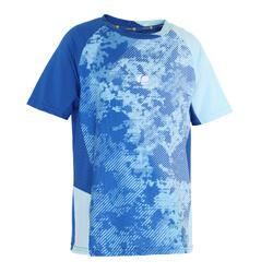 球拍类运动轻盈透气儿童短袖T恤 ARTENGO