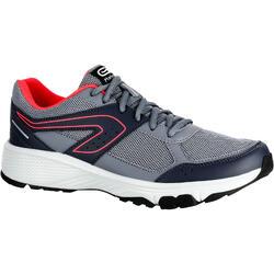 跑步运动初学缓震抓地女士跑步鞋 KALENJI RUN CUSHION GRIP