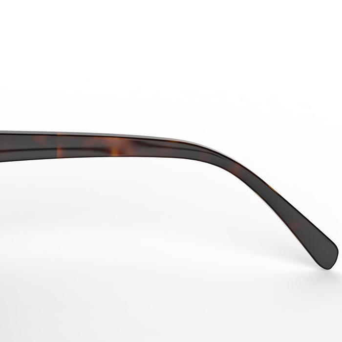 女式徒步旅行太阳镜 MH530,3 号镜片 - 棕色