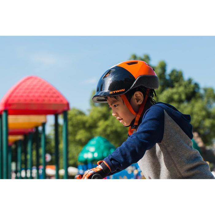 16寸儿童自行车Robot 500 (适合4到-6岁的儿童)