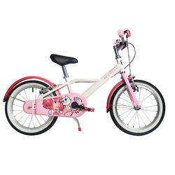 Docto Girl 500 16寸 儿童自行车(适合4到-6岁的儿童)