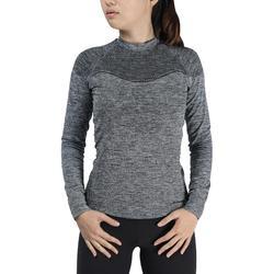 自行车运动打底内衣女士骑行长袖内衣 B'TWIN 长袖内衣500