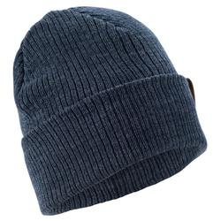 成人滑雪保暖帽 Fisherman - Navy