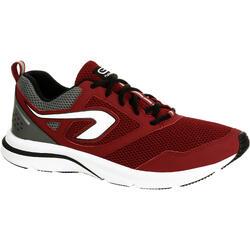 跑步运动缓震支撑男士跑步鞋 KALENJI RUN ACTIVE