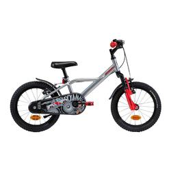 900 Monstertruck 16-Inch Bike 4-6 Years