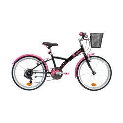 Original 500 20寸混合路面自行车(6-9岁)