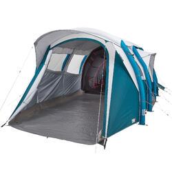充气式遮光款帐篷-6人-3室1厅 | 郊野徒步