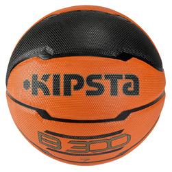 篮球运动耐磨手感佳回弹好室内标准7号球篮球 TARMAK  B300 size 7