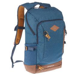 郊野徒步背包-20L-蓝色 | NH500
