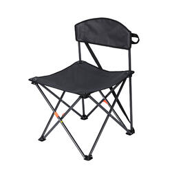 钓鱼运动 折叠椅 ESSENSEAT COMPACT Folding Fishing Chair