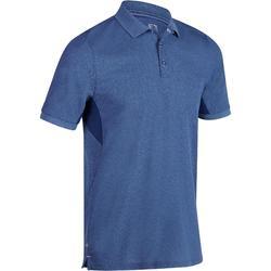 高尔夫运动轻薄速干透气男士短袖POLO衫 INESIS 900系列
