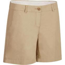 高尔夫运动女士短裤 INESIS 500