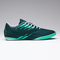 成人五人制足球鞋CLR 300 Trainers - 绿色