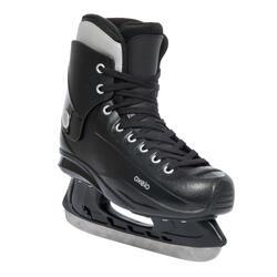 冰刀鞋Fit50 - Black