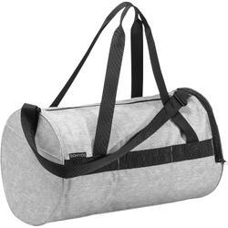 20升健身包 - 灰色