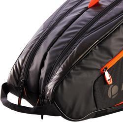 网球包930 -黑色/橙色