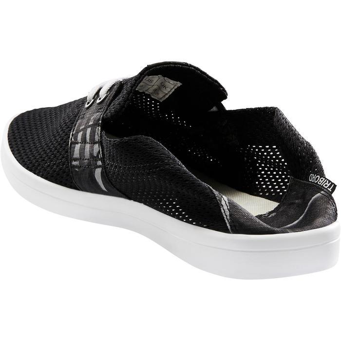 男式沙滩鞋AREETA Tropi 黑色
