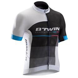 公路自行车运动公路骑行短袖网孔 B'TWIN Road racing900