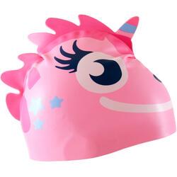硅胶泳帽FORM - UNICORN PINK