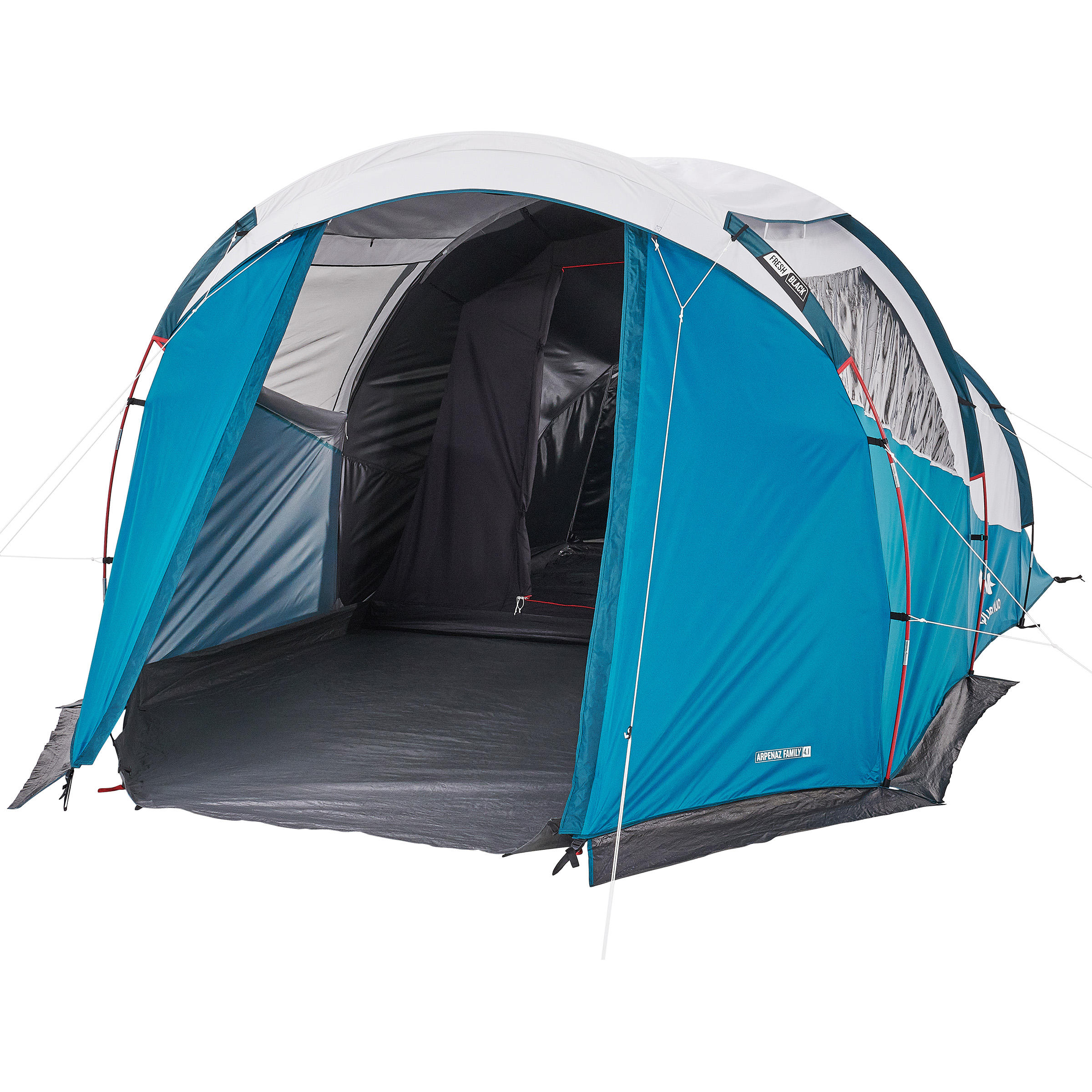 abc90a7f6 Tent Decathlon Arpenaz   ... Arpenaz 4.1 Family C ing Tent
