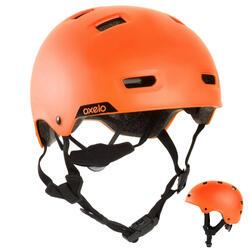 轮滑/滑板/滑板车头盔MF540 - Neon Orange