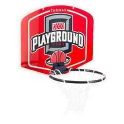 篮球运动迷你娱乐挂式室内儿童篮球架篮球框 TARMAK Mini basketball backboard