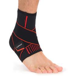 运动附件运动防护 TARMAK 韧带足球篮球扭伤护脚踝护具 单只 Ankle Mid 500