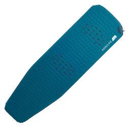 TREK 500自充气防潮垫 , L 码 - 蓝色