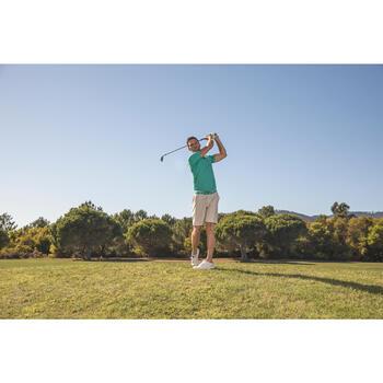 高尔夫腰带500系列长款-土耳其蓝