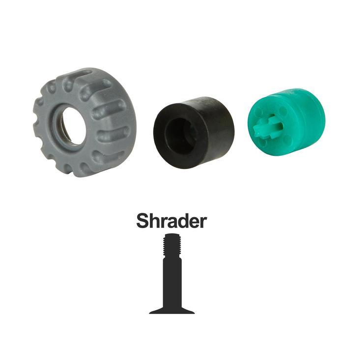 充气泵接头修理工具 100 /500