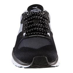 女式有氧健身运动鞋 500