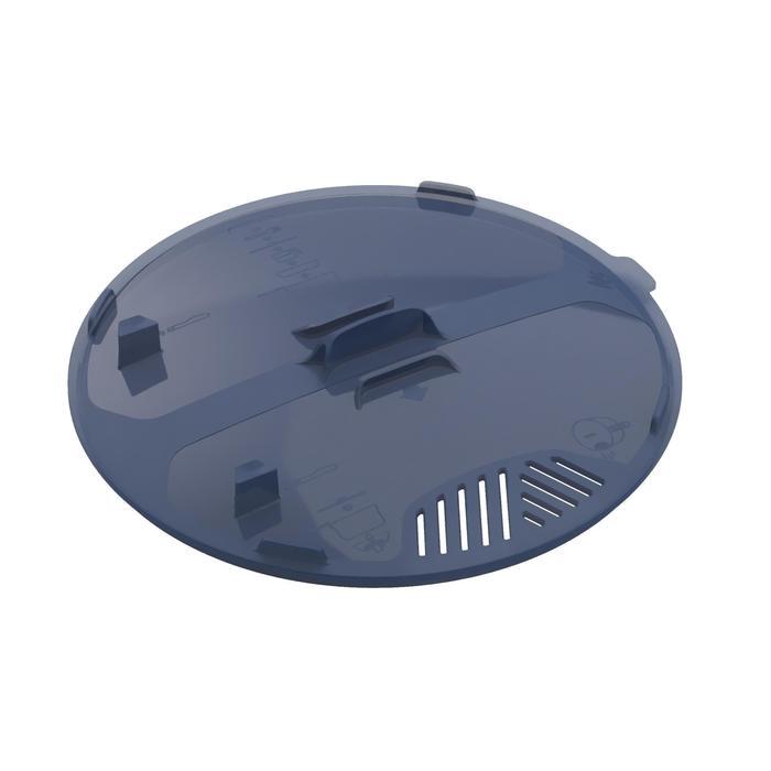 MH500 野外露营不锈钢不粘涂层厨具 双人 2.1 升