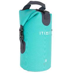 桨类运动防水便携耐用环保10 L防水包(防泼水,短时浸水) ITIWIT