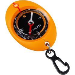定向跑户外运动登山徒步指南针 GEONAUTE C100