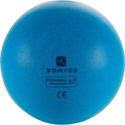 泡沫球 - 蓝色