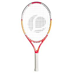 TR 530 23 Kids' Tennis Racket - Pink/Orange