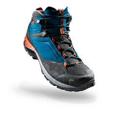 徒步运动防水男式徒步鞋 QUECHUA MH500