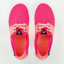 冲浪懒人鞋 透气青少年沙滩鞋 OLAIAN Areeta Jr