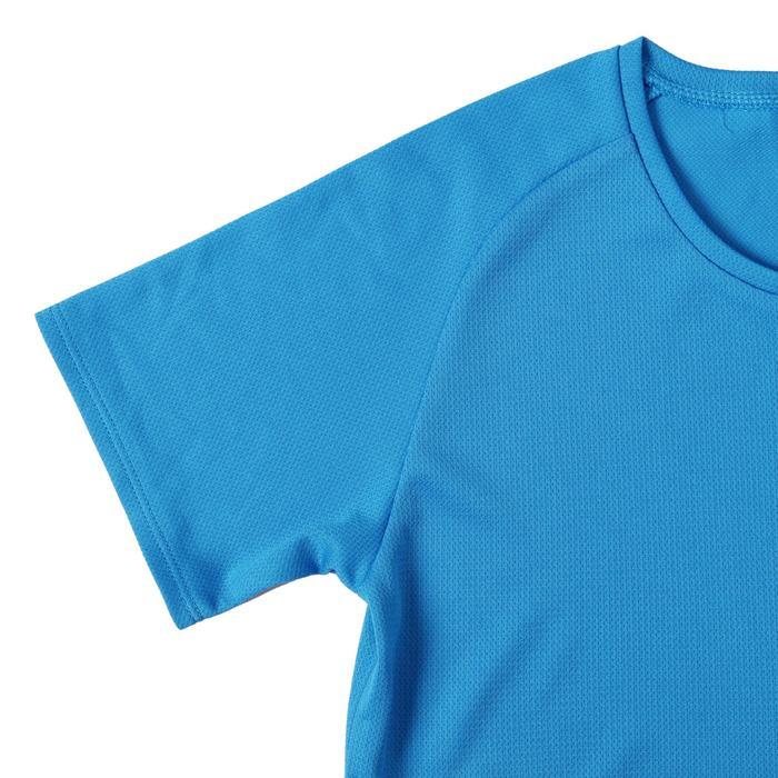 儿童徒步T恤 HIKE 100