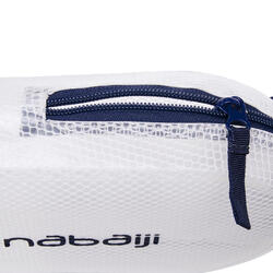 游泳干湿隔离袋100 3L - Blue White