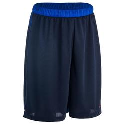 篮球运动宽松快干透气男式短裤 TARMAK  B500 shorts