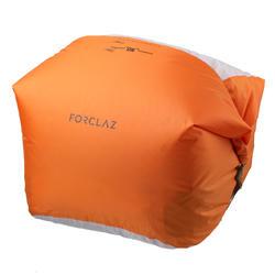 防水防潮,隔离并保护包内的物品干燥