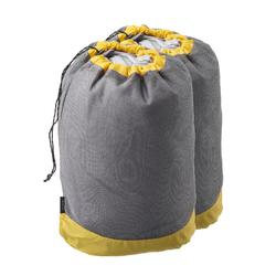 透气户外储物包(2件装)