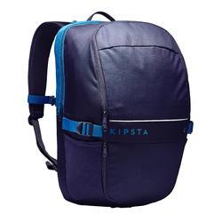 团队运动背包Classic 35L- 蓝色